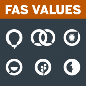 FAS values